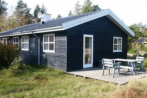 Holiday home Strandstien G- 4611