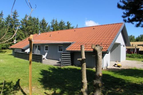 Holiday home Vesterballevej G- 5091