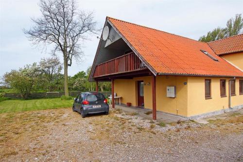 Holiday home Vesteregnsvej C- 5095