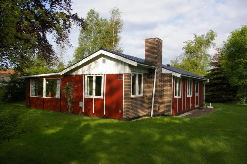 Holiday home Vestre G- 5155