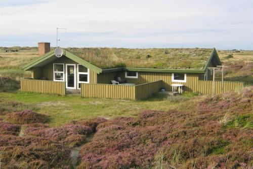 Holiday home Sydslugen C- 4711