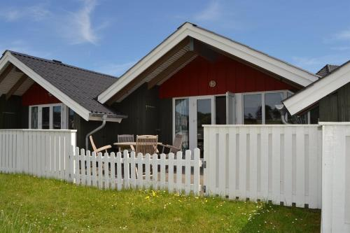 Holiday home Vestergade A- 5109