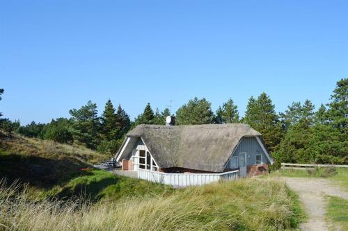 Holiday home Vestergårdsvej C- 5111