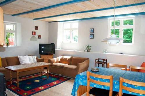 Holiday home Tanderupvej H- 4748
