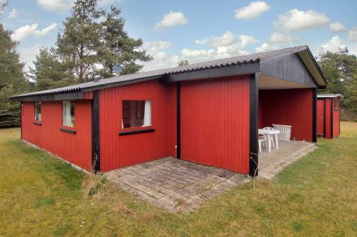 Holiday home Tårnurtvej G- 4755