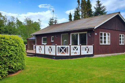 Holiday home Teglgårdsparken C- 4759