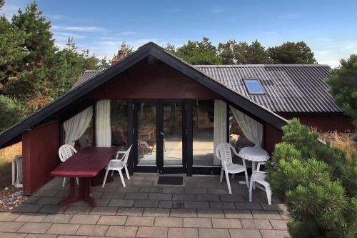 Holiday home Ternedalen E- 4769