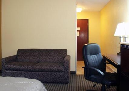 Econo Lodge Inn & Suites Monroe Photo