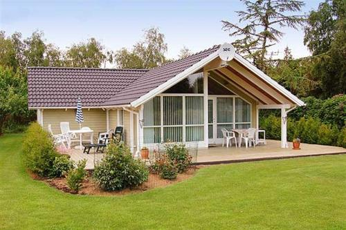 Holiday home Thorvald F- 4794