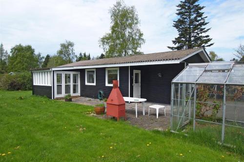 Holiday home Tjørnerenden D- 4824