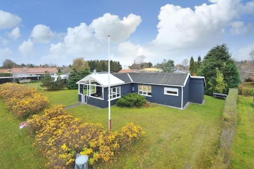 Holiday home Toften B- 4838
