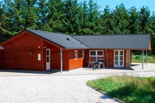 Holiday home Toldbodvej E- 4849