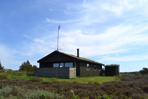 Holiday home Tranebærvej G- 4891