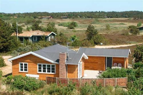 Holiday home Tranebærvej B- 4894