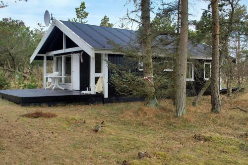 Holiday home Tranebærvej C- 4895