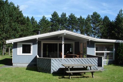 Holiday home Trolliusvej G- 4923