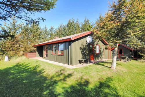 Holiday home Tvedsrimme F- 4938