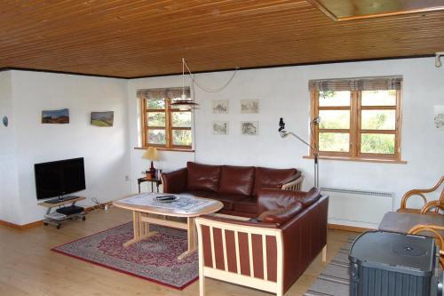 Holiday home Vestervej E- 5145
