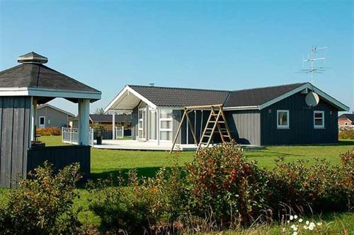 Holiday home Tyttebærvej H- 4948