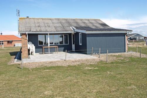 Holiday home Vejlby D- 5064