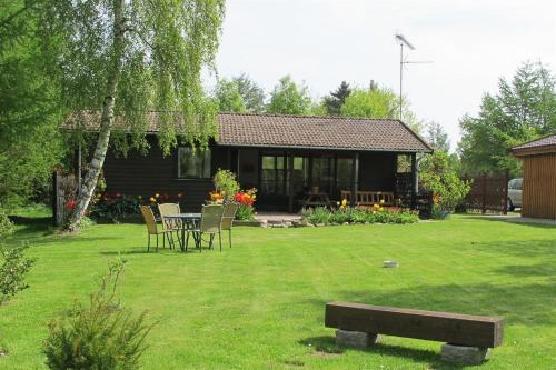 Holiday home Udsholt E- 4961