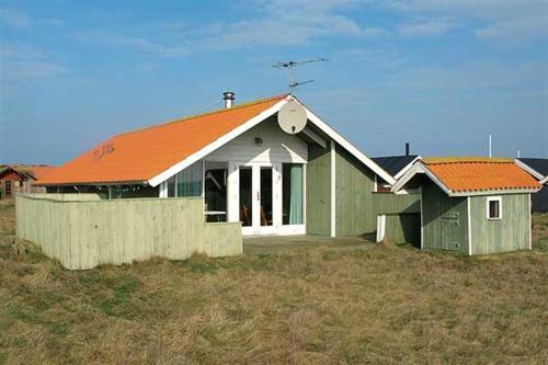 Holiday home Vejlby C- 5063