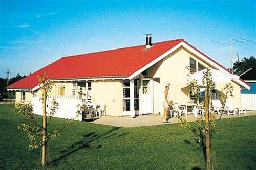 Holiday home Vestparken D- 5152