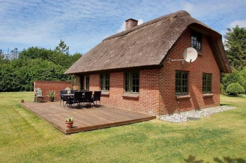 Holiday home Vester H- 5084