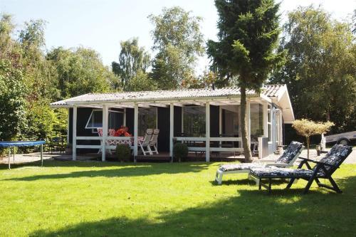 Holiday home Valmuevej H- 5004