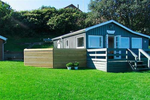 Holiday home Ved A- 5045