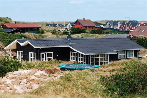 Holiday home Vejers H- 5052