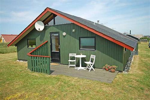 Holiday home Vejlby B- 5054