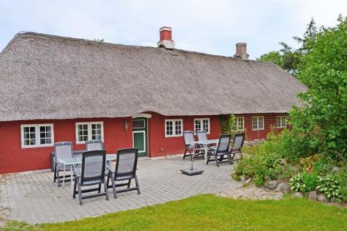 Holiday home Vråbyvej B- 5238