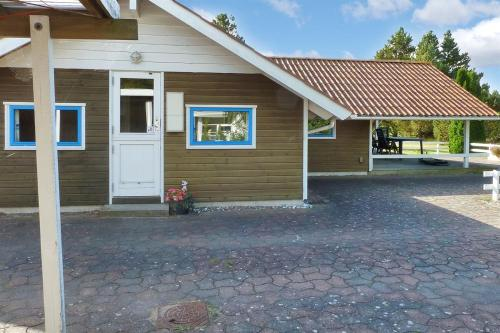 Holiday home Ydunvej A- 5261