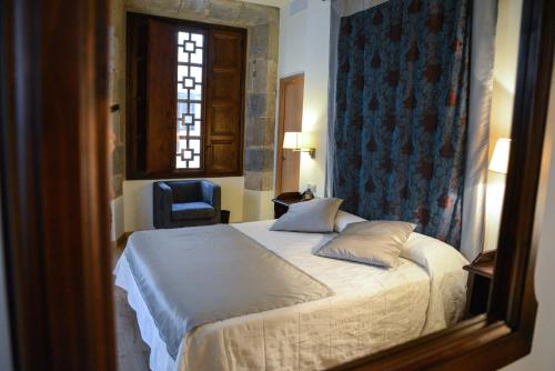 Deluxe Doppelzimmer Hotel Cardenal Ram 4