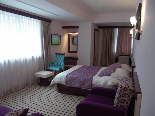 Izan Hotel, Izmir