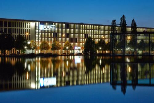 H2 Hotel München Messe photo 17