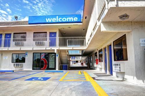 Motel 6 New Orleans - Slidell - Slidell, LA 70458