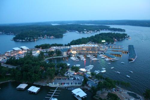 Camden On The Lake Resort Hotel Ozark