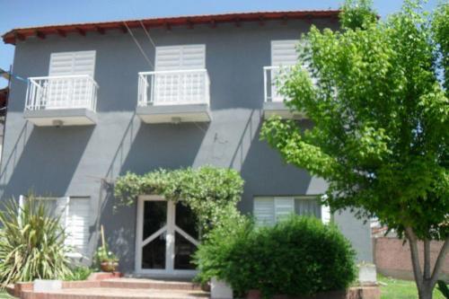 Hotel Balcones del Valle Photo