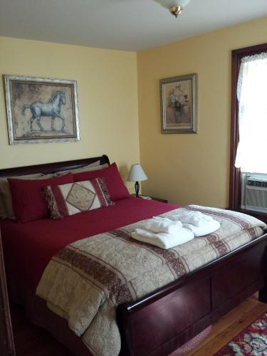 Cricket House - Gettysburg, PA 17325