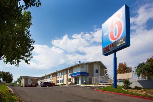 Motel 6 Boise - Airport Photo
