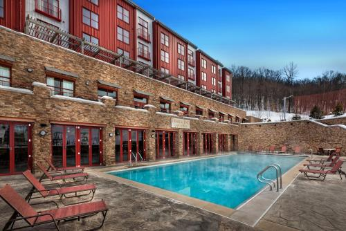 Bear Creek Mountain Resort - Macungie, PA 18062
