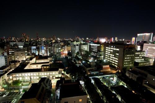 Citadines Central Shinjuku Tokyo photo 14