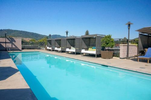 6526 Yount St, Yountville, 94599, Napa Valley, California, United States.