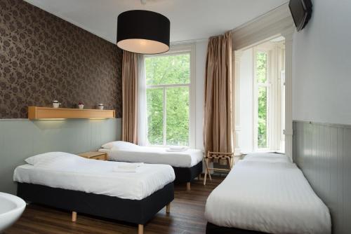 Hotel Amsterdam Inn photo 7