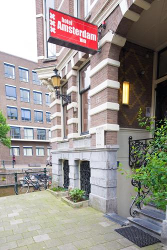 Hotel Amsterdam Inn photo 1