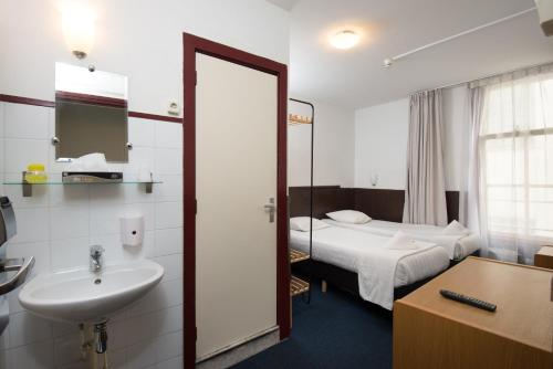 Budget Hotel Marnix City Centre photo 5