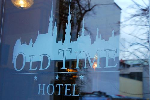 Old Time Hotel photo 4