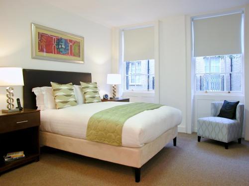 Picture of Kings Wardrobe Apartments by BridgeStreet